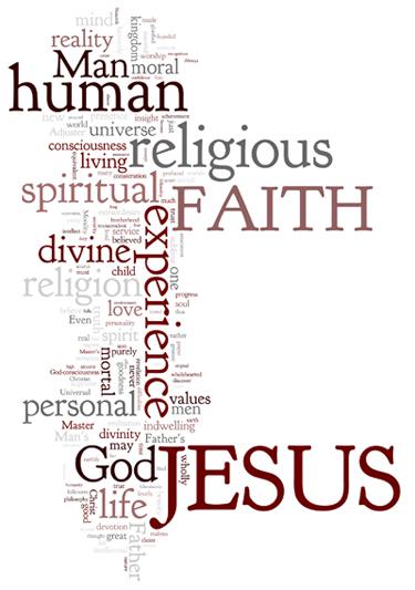 The Urantia Book: Paper 196. The Faith of Jesus