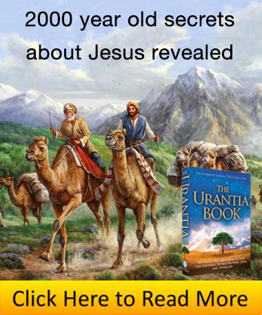 New Jesus Gospel