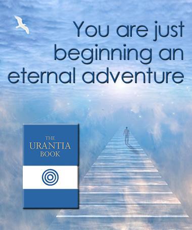 Read The Urantia Book