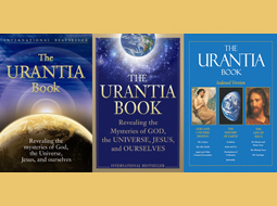 Audio downloads of The Urantia Book