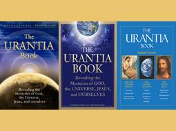 Audio downloads of The Urantia Book