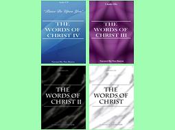 Audio: Words of Christ