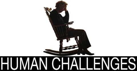 Human Challenges