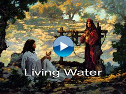 Living Water by Michael Dudash