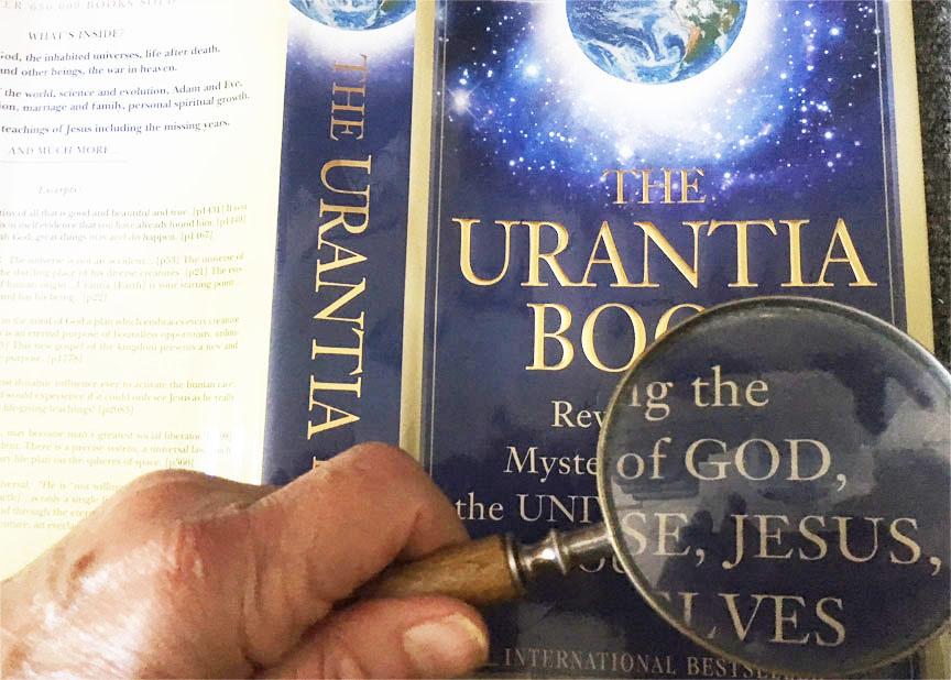Search The Urantia Book