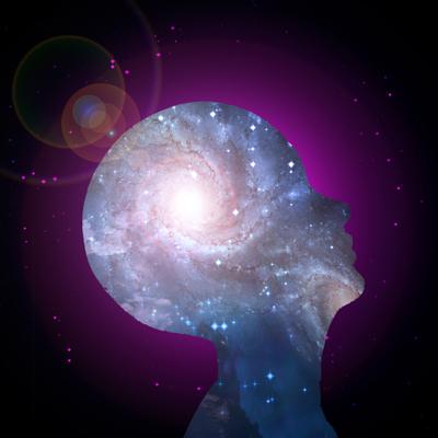 Galaxy Mind