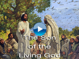 The Son of the Living God by Michael Dudash