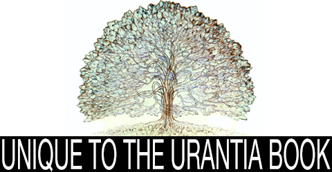 Discoveries unique to The Urantia Book
