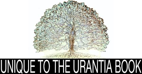 Unique to The Urantia Book